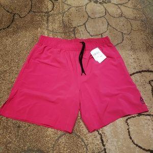 NWT Reebok Crossfit Austin II Shorts